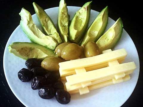 beljakovinska dieta izkušnje