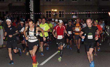 Rekord na 32. ultramaratonu od Celja do Logarske doline