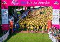 12. dm tek za ženske: do vseslovenskega tekaškega praznika nas loči še nekaj dni