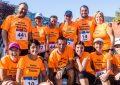 Tudi letos na Konjiškem maratonu: Nagrada za najštevilčnejšo tekaško skupino!