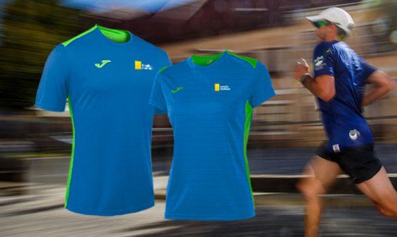 V darilni vrečki 5. Konjiškega maratona: tekaška majica JOMA!