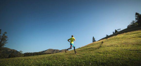 Gorski tek na Španov  vrh se obeta 4. novembra