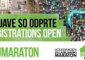 Odprte prijave na Ljubljanski maraton 2018
