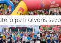 S katero prireditvijo ste ali boste otvorili vašo pol-maratonsko sezono?