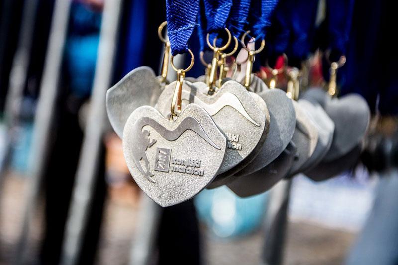 Konjiški maraton: Ugodnejše, skupinske in prijave z majčko le še do petka!