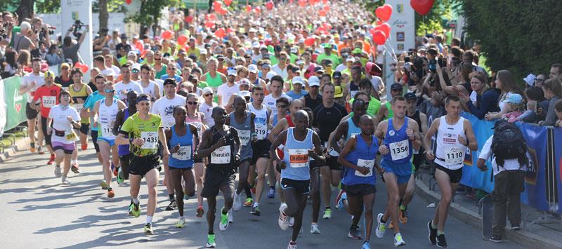 Prijave na najbolj srčen maraton v Sloveniji že odprte