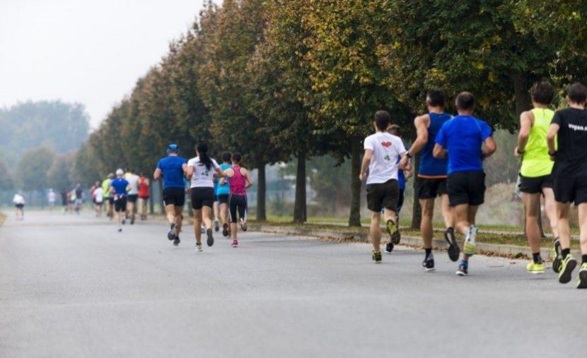 6. oktobra na tekaški praznik v Prekmurje!